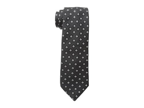 Fleur Delys Tie by John Varvatos Star U.S.A. in Crazy, Stupid, Love.