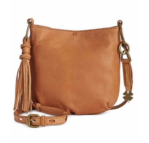 Athena Mini Crossbody Bag by Lucky Brand in Free Fire