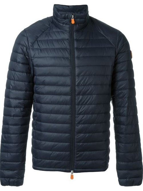 Padded Jacket by Save The Duck in Chelsea - Season 1 Episode 2