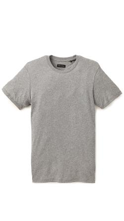 Short Sleeve T-Shirt by Wings + Horns in The Disappearance of Eleanor Rigby