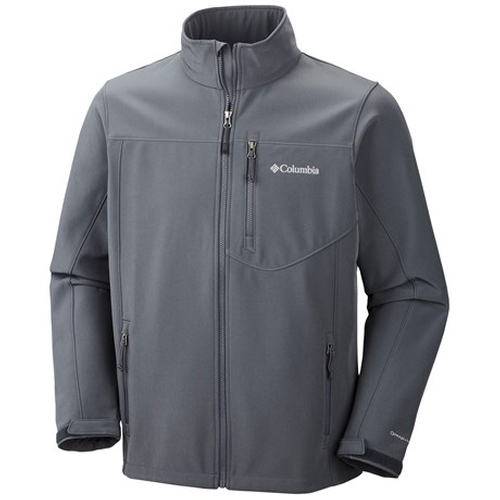 Prime Peak Soft Shell Jacket by Columbia Sportswear in A Walk in the Woods