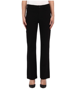 Petite Pull-On Baby Bootcut Ponte Pants by NYDJ in Pretty Little Liars