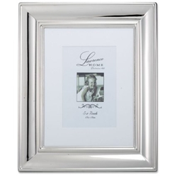 Silver Metal Elegance Picture Frame by Lawrence Frames in Crazy, Stupid, Love.