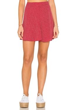 Polka Dot Skirt  by Lisakai in XOXO