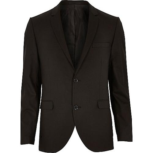 Premium Slim Suit Jacket by Jack & Jones in Silver Linings Playbook