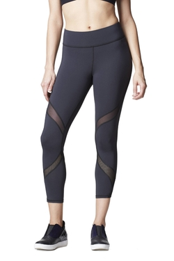 Hydra Crop Leggings by Michi in New Girl