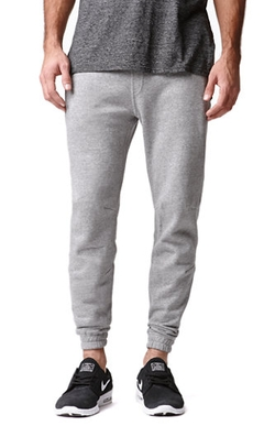 Trader Fleece Jogger Pants by JameThe Hundreds in Ballers
