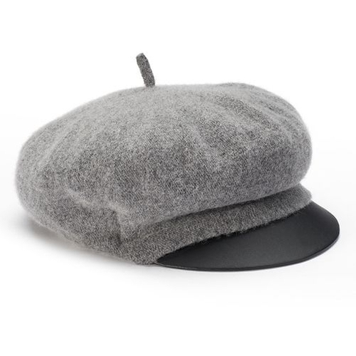 Women's Wool Newsboy Hat by Sonoma Life + Style in Scream Queens