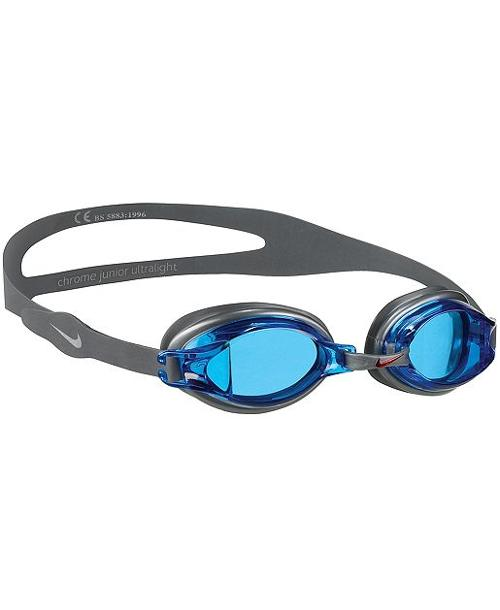 Chrome Goggles by Nike in Tammy