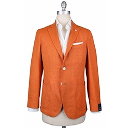 Napoli Sportcoat by Finamore in Kingsman: The Golden Circle