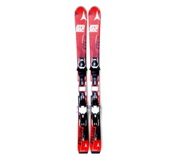 Redster FIS D2 GS Race Skiboards by Atomic in xXx: Return of Xander Cage