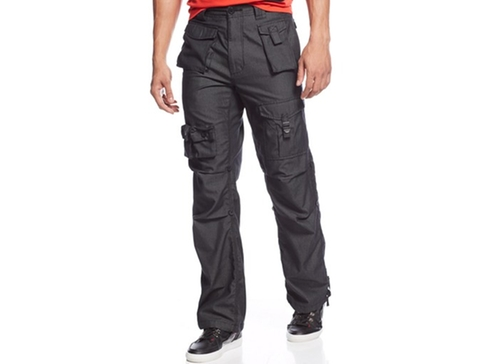 Classic Flight Pants by Sean John in Maze Runner: The Scorch Trials