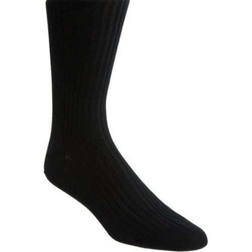 Over-The-Calf Dress Socks by Barneys New York in John Wick