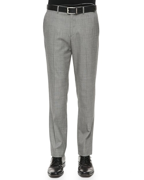 Marlo Hyco Suit Pants by Theory in That Awkward Moment