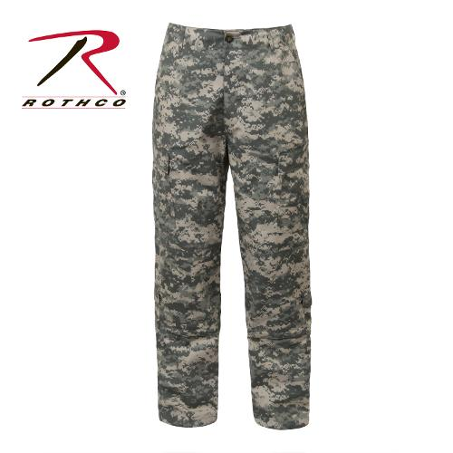 Army Combat Uniform Pants by Rothco in Brick Mansions