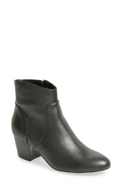 Porcha Ankle Boots by Steve Madden in That Awkward Moment
