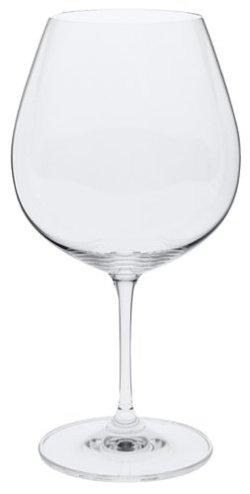 Vinum Burgundy Wine Glasses by Riedel in Taken 3