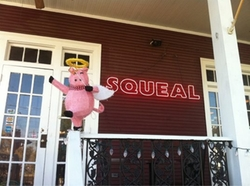 New Orleans, LA by Squeal Bar in The Best of Me