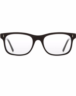 Square Optical Frames Eyeglasses by Burberry in The Good Wife