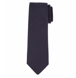 Grosgrain Solid Tie by Lanvin in Ballers