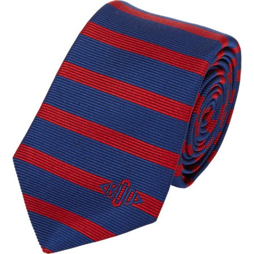 Stripe Faille Neck Tie by Band of Outsiders in Pitch Perfect 2