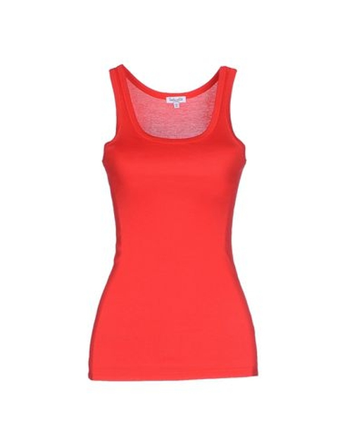 Jersey Tank Top by Splendid in Jessica Jones
