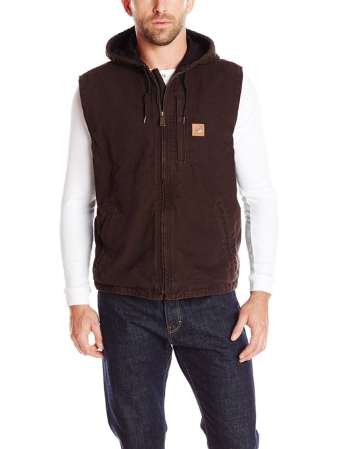 Knoxville Vest by Carhartt in The Ranch -  Looks