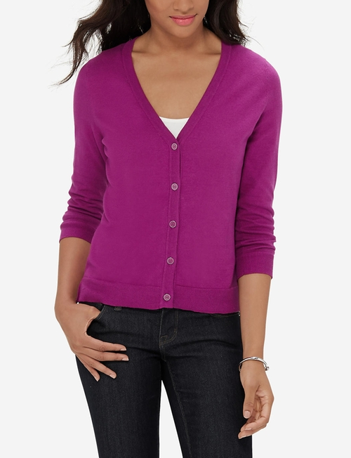 V-Neck Cardigan by The Limited in Lady Dynamite -  Preview
