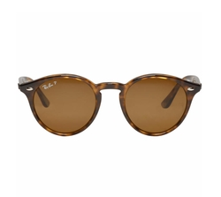 Rb2180 Round Sunglasses by Ray Ban in Quantico