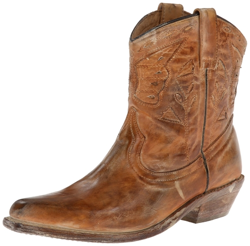 Filly Western Boots by Bed Stu in The Longest Ride