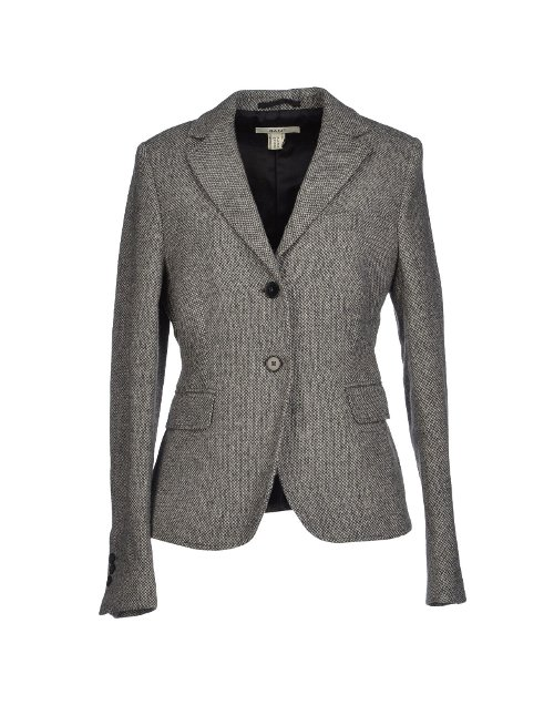 Tweed Blazer by Gant in (500) Days of Summer