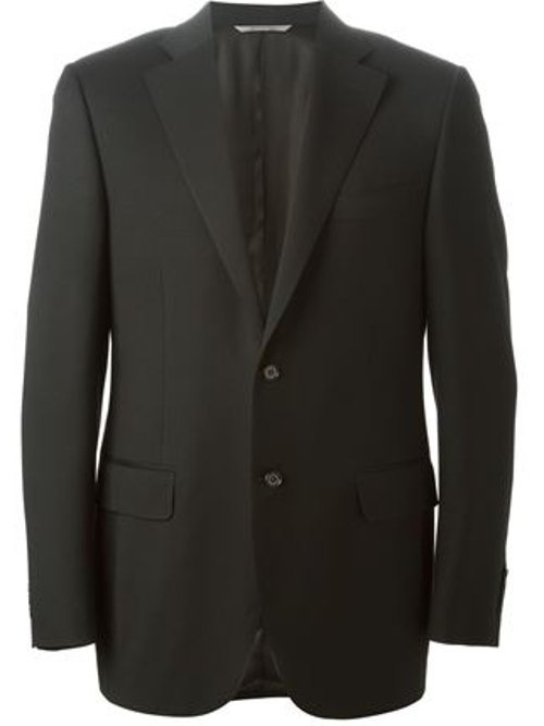 Two-Piece Suit by Canali in Entourage
