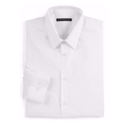 Slim-Fit Dover Sword Dress Shirt by Theory  in Lethal Weapon