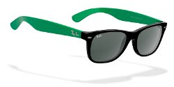 New Wayfarer Classic Sunglasses by Ray-Ban in The Place Beyond The Pines