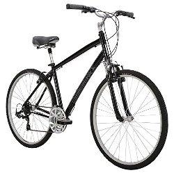 2015 Edgewood Complete Hybrid Bike by Diamondback Bicycles in If I Stay