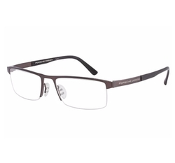 Optical Frame Eyeglasses by Porsche Design in House of Cards