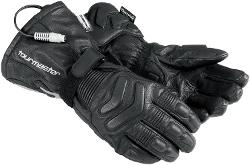 Synergy 2.0 Heated Leather Gloves by Tour Master in The Expendables 3