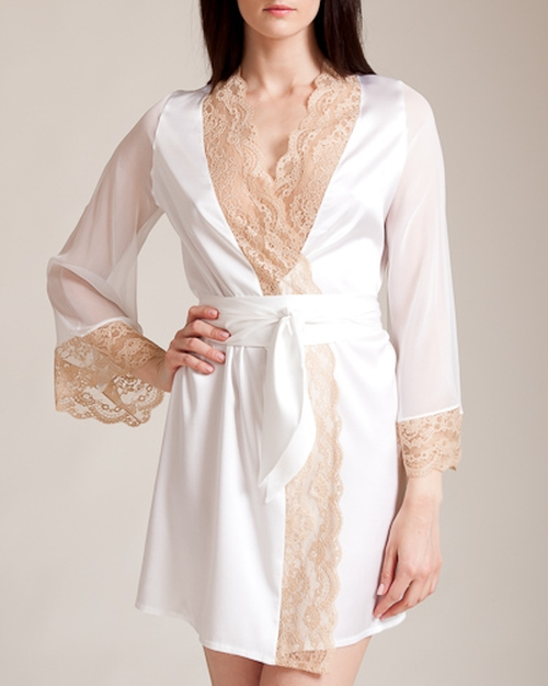 Isabella Robe by Myla in Empire - Season 2 Episode 10