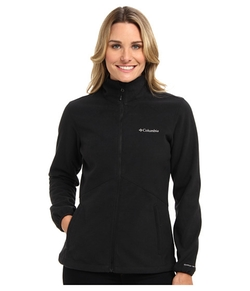 Wind Protector Fleece Jacket by Columbia in Paper Towns