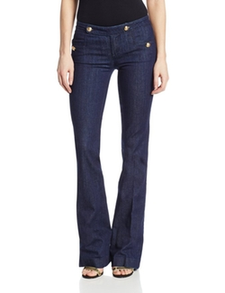 Sailor Wide Leg Jean by Juicy Couture in Pitch Perfect 2