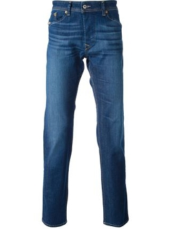 Straight Leg Jeans by Diesel in Ant-Man