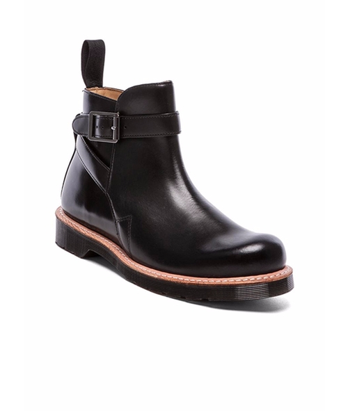 Kenton Dealer Boot by Dr. Martens in Daddy's Home