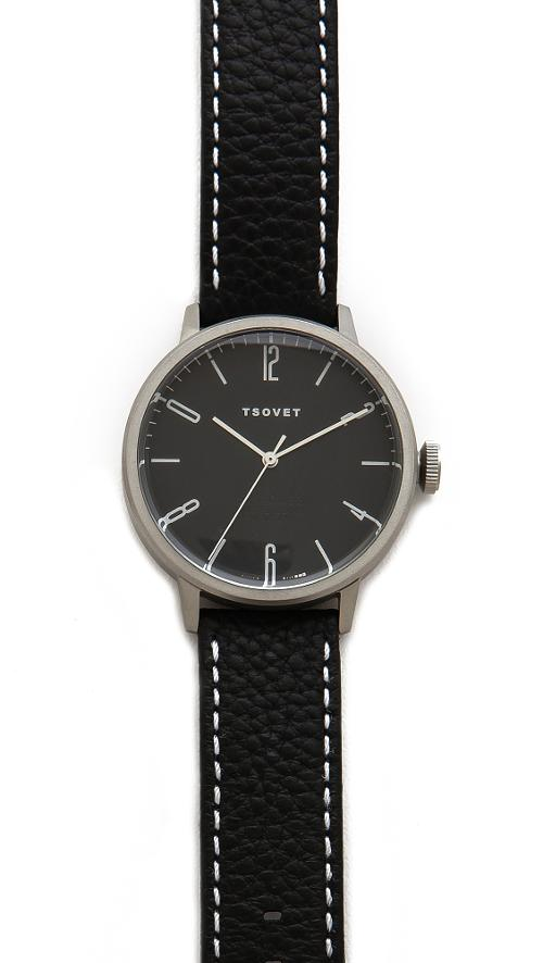 38MM Watch by Tsovet in Little Fockers