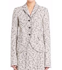 Tweed Jacket by Nina Ricci in Quantico