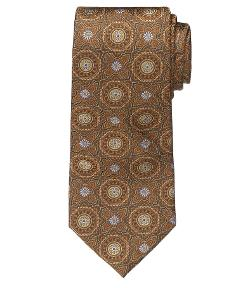 Signature Large Medallion Tie by JoS. A. Bank in Get On Up