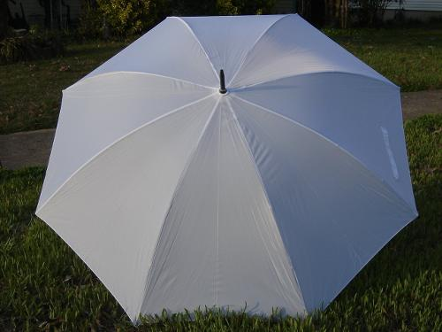 Wedding Umbrella White by Umbrella Store in The Hundred-Foot Journey