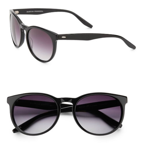 Modified Wayfarer Sunglasses by Barton Perreira  in Bad Moms