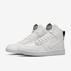 Dunk High X DSM by Nike in Ballers