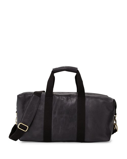 Wrangler Duffle Bag by Christian Lacroix in Drive