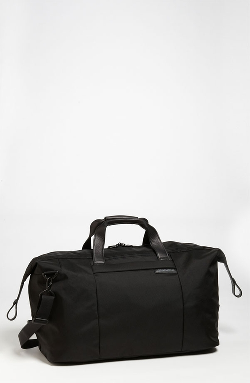Extra Large Baseline Water Resistant Duffel Bag by Briggs & Riley in The Expendables 3